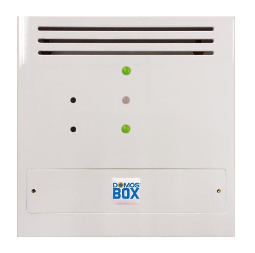 Boîtier EASY WATER permettant la gestion de l'eau chaude sanitaire