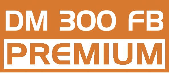 DM 300 FB PREMIUM